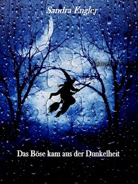 Cover Das Böse kam in der Dunkelheit