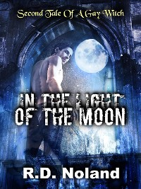 Cover In the light of the moon
