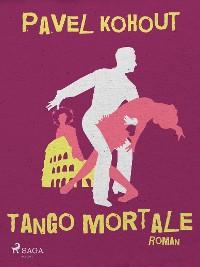 Cover Tango mortale