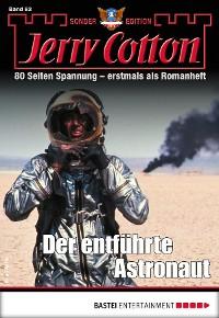 Cover Jerry Cotton Sonder-Edition 83 - Krimi-Serie