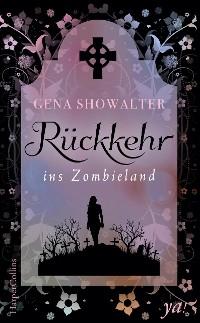Cover Rückkehr ins Zombieland