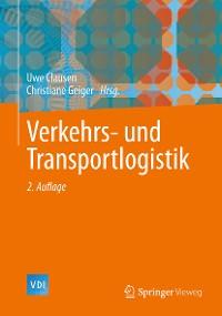 Cover Verkehrs- und Transportlogistik