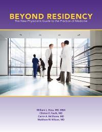 Cover Beyond Residency