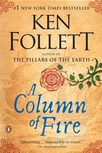 Cover Column of Fire