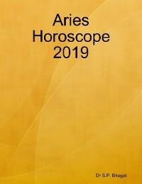 Cover Aries Horoscope 2019