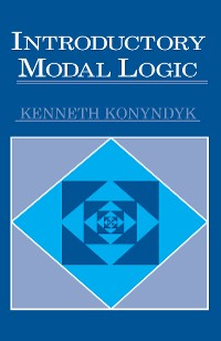 Cover Introductory Modal Logic