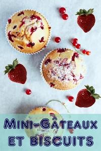 Cover Mini-Gâteaux et Biscuits