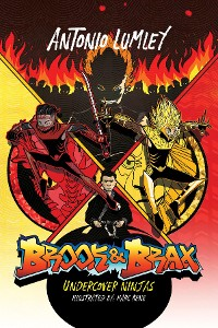 Cover Brook and Brax