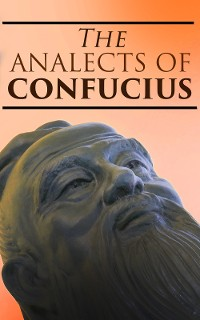 Cover The Analects of Confucius