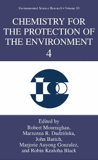 Cover Chemistry for the Protection of the Environment 4