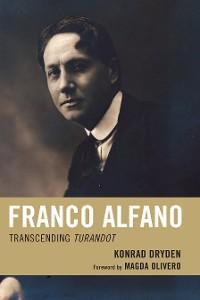 Cover Franco Alfano