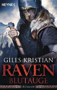 Cover Raven - Blutauge