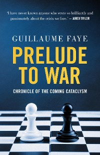 Cover Prelude to War