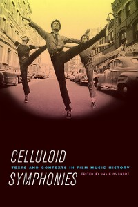 Cover Celluloid Symphonies