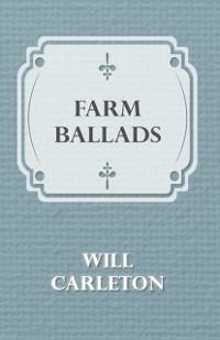 Cover Farm Ballads