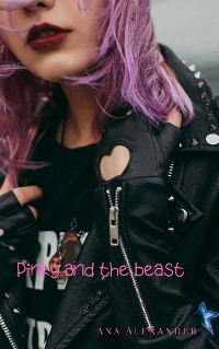 Cover Pinky and the Beast