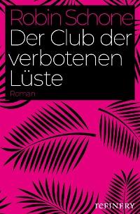 Cover Der Club der verbotenen Lüste