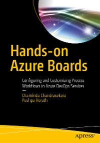 Cover Hands-on Azure Boards