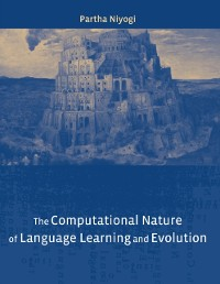 Cover Computational Nature of Language Learning and Evolution