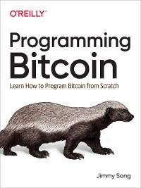 Cover Programming Bitcoin