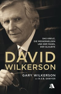 Cover David Wilkerson