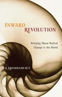 Cover Inward Revolution