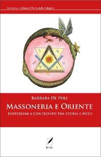 Cover Massoneria e Oriente