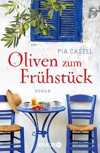 Cover Oliven zum Frühstück