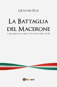 Cover La Battaglia del Macerone