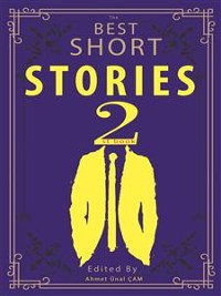 Cover The Best Short Stories - 2