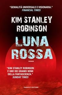Cover Luna rossa