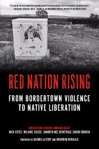 Cover Red Nation Rising