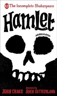 Cover Incomplete Shakespeare: Hamlet