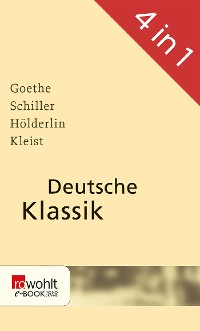 Cover Deutsche Klassik
