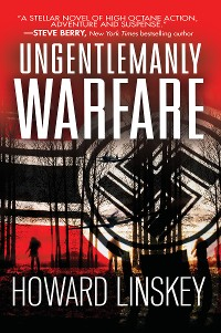 Cover Ungentlemanly Warfare