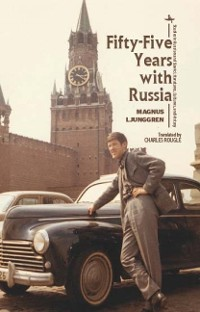 Cover Fifty-Five Years with Russia