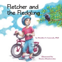 Cover Fletcher and the Fledgling