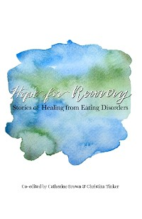 Cover Hope for Recovery