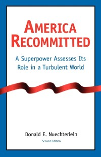 Cover America Recommitted