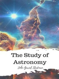 Cover The Study of Astronomy