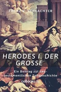 Cover Herodes I. der Große