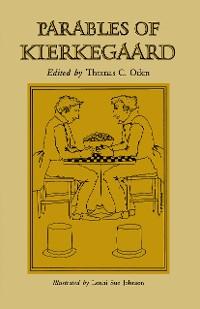 Cover Parables of Kierkegaard