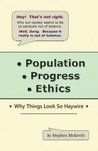 Cover Population, Progress, Ethics
