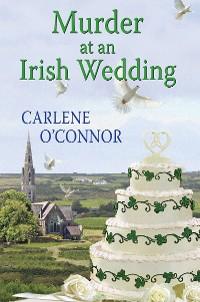 Cover Murder at an Irish Wedding