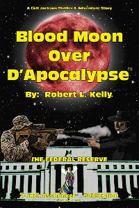 Cover Blood Moon Over D'Apocalypse