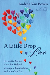 Cover A Little Drop of Love