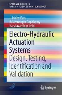 Cover Electro-Hydraulic Actuation Systems