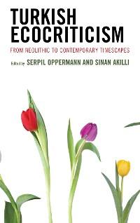 Cover Turkish Ecocriticism