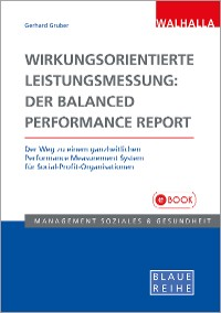 Cover Wirkungsorientierte Leistungsmessung: Der Balanced Performance Report
