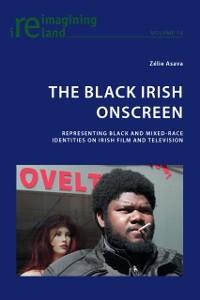 Cover Black Irish Onscreen